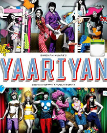 yaariyan -review-review