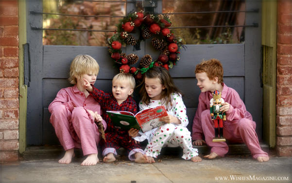 Merry Christmas Wishes For Brother Sister