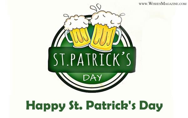 Irish Toast To Friends |  St. Patrick's Day Toast