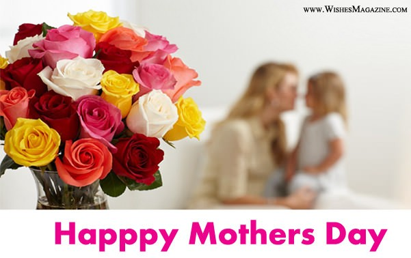 Happy Mother's Day Wishes Messages