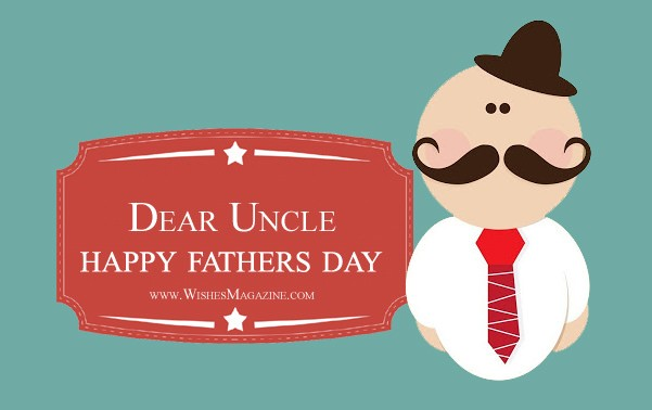 Happy Fathers Day Wishes Messages For Uncle