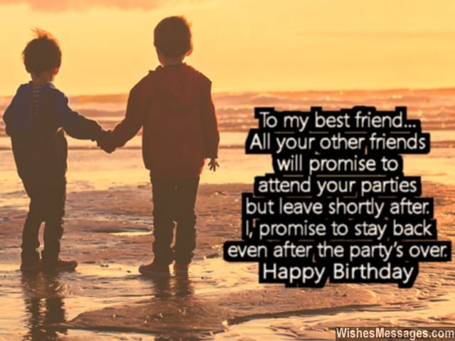 Birthday Card Quotes