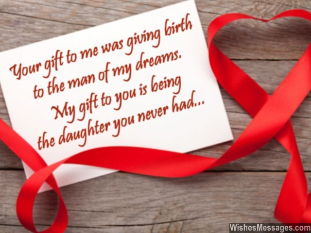 Birthday Wishes For Mother In Law Wishesmessages Com