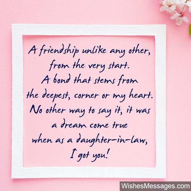Birthday Wishes For Daughter In Law Wishesmessages Com