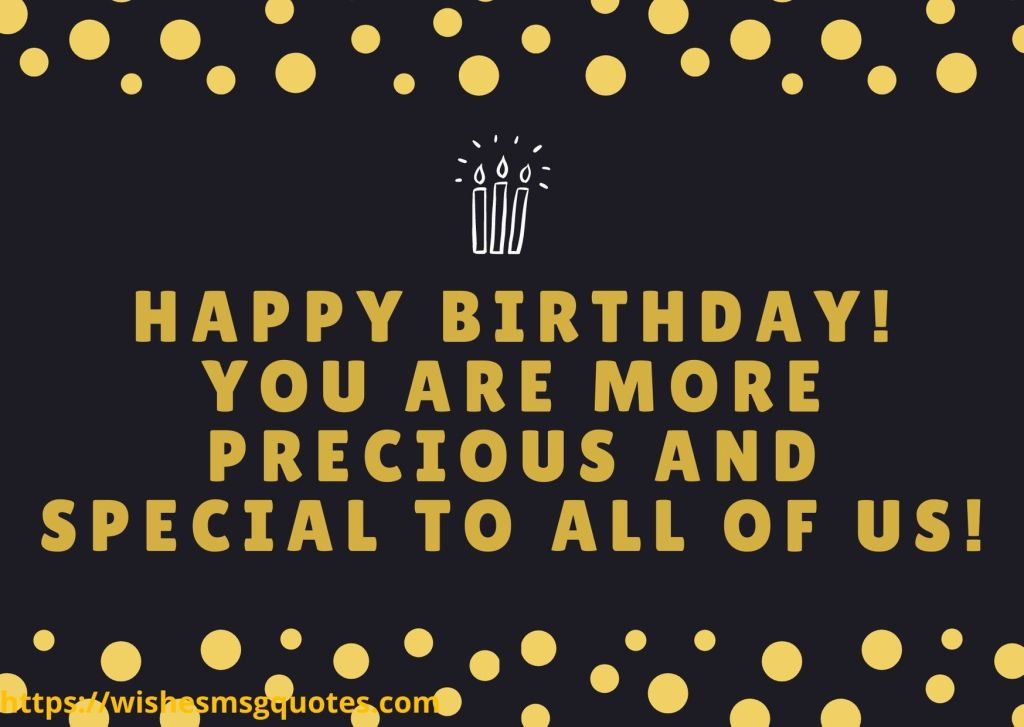 Cutest 2nd Birthday Quotes For Baby Girl From Mother