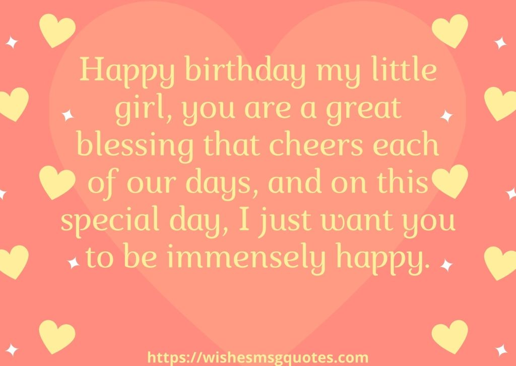 Happy 2nd Birthday Quotes For Granddaughter