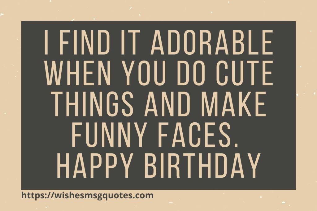 Happy 4th Birthday Wishes For Baby Boy