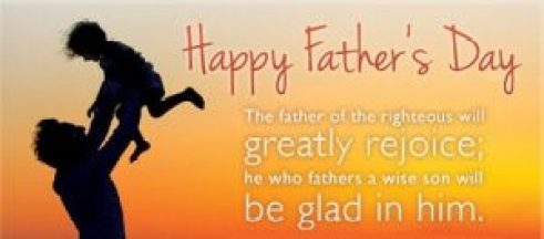 Most Amazing Father's Day Wishes