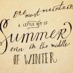 50+ Winter Season Qoutes/Status For Whatsapp