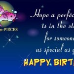 Pisces Birthday Wishes And Quotes