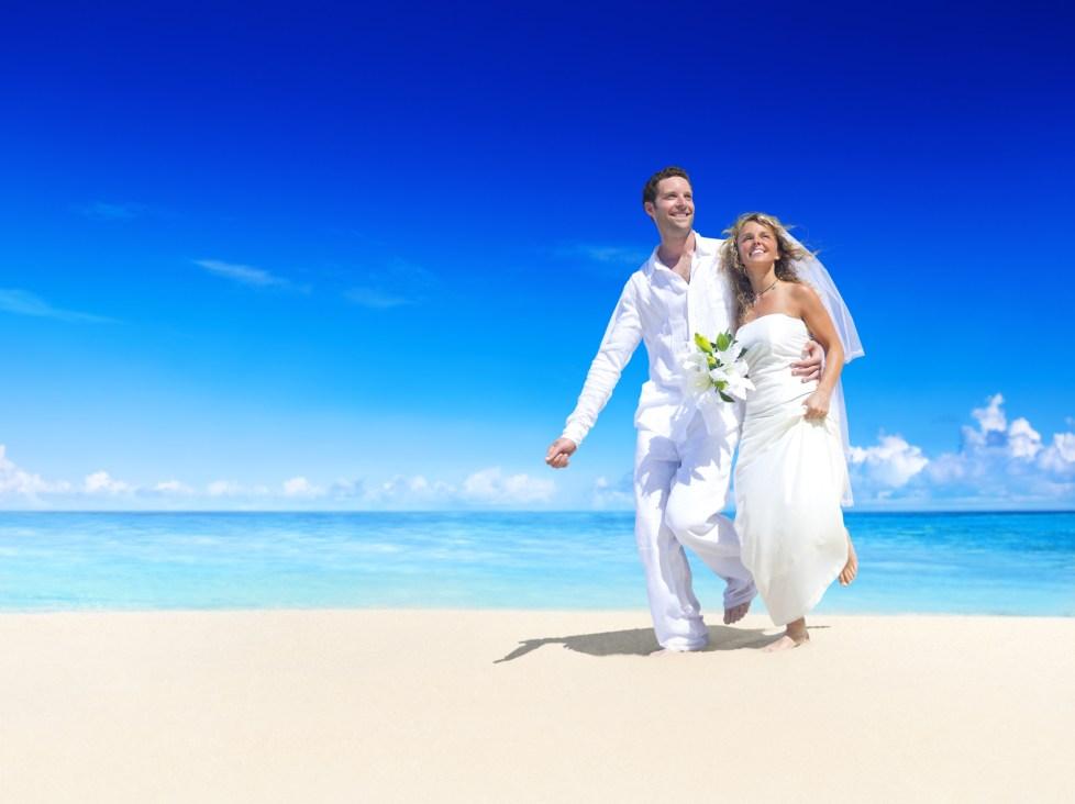 destination wedding checklist