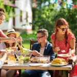 How to Throw an Awesome Summer Garden Party