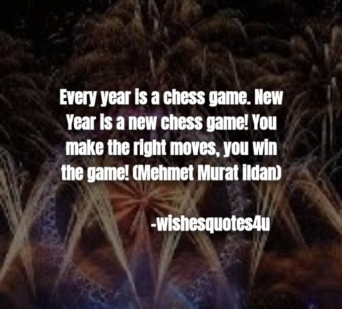 Happy New Year 2020 Quotes & Sayings