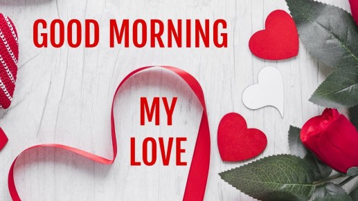 Good Morning Wishes Messages For Lovers [Latest 2020] | Wishes Quotz