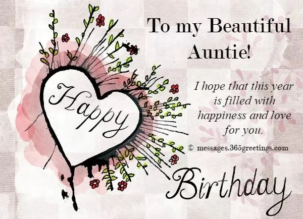 Happy Birthday Auntie Meme Archives Welcome Wishes