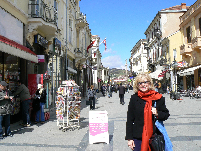 More Macedonia