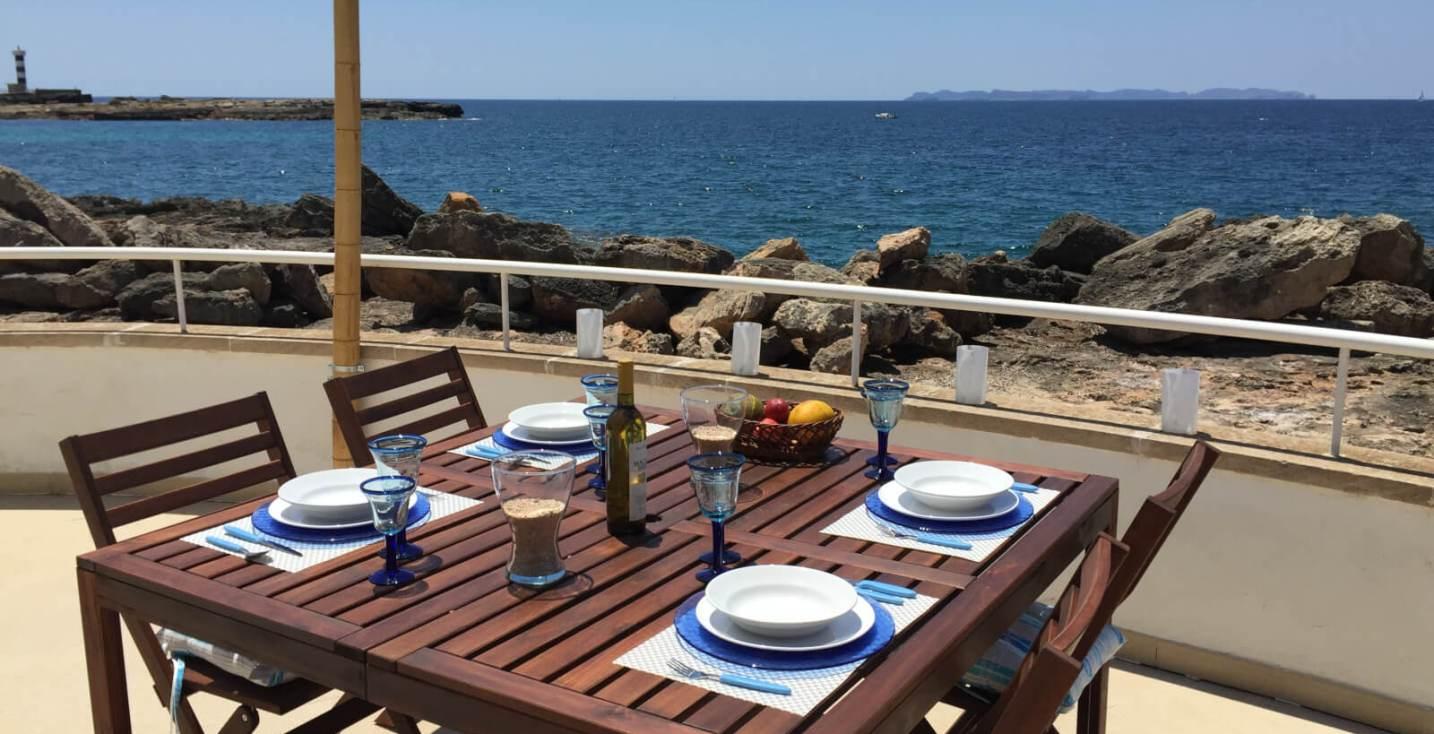 Villa Relax Cabrera, Colonia Sant Jordi, Mallorca - Wishhome