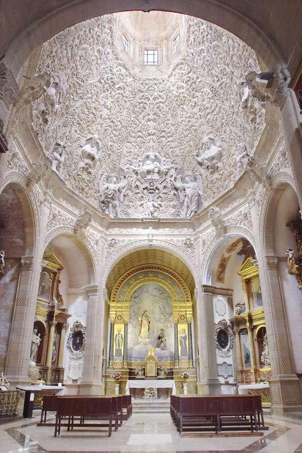 Ntra. Señora del Socorro, Palma (Mallorca)