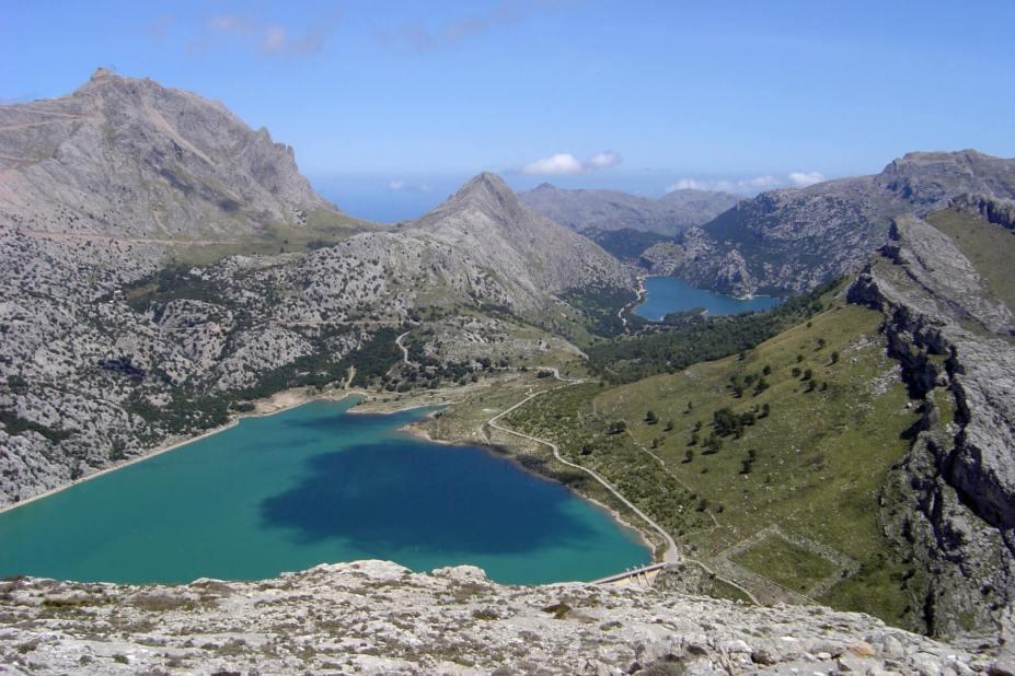 Majorca Tramontana Sierra