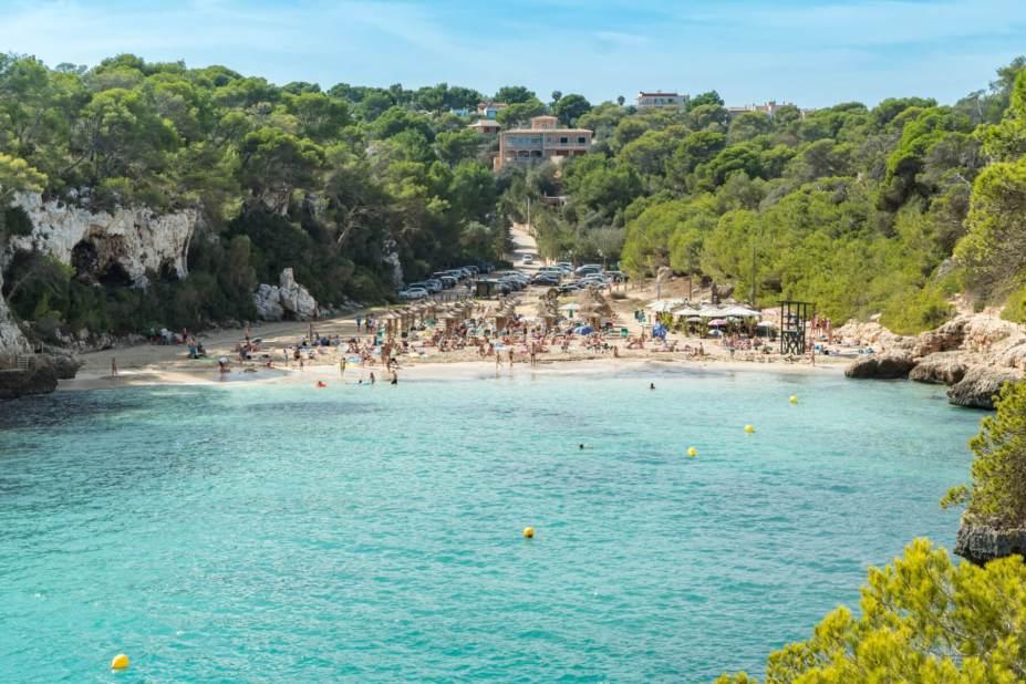 Es Llombards, Majorca