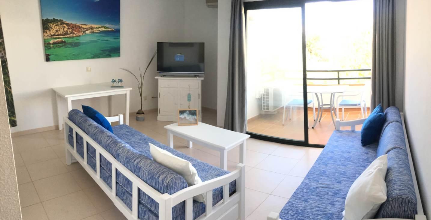 Apartamentos Es Dolç, Colonia Sant Jordi, Mallorca - Wishhome