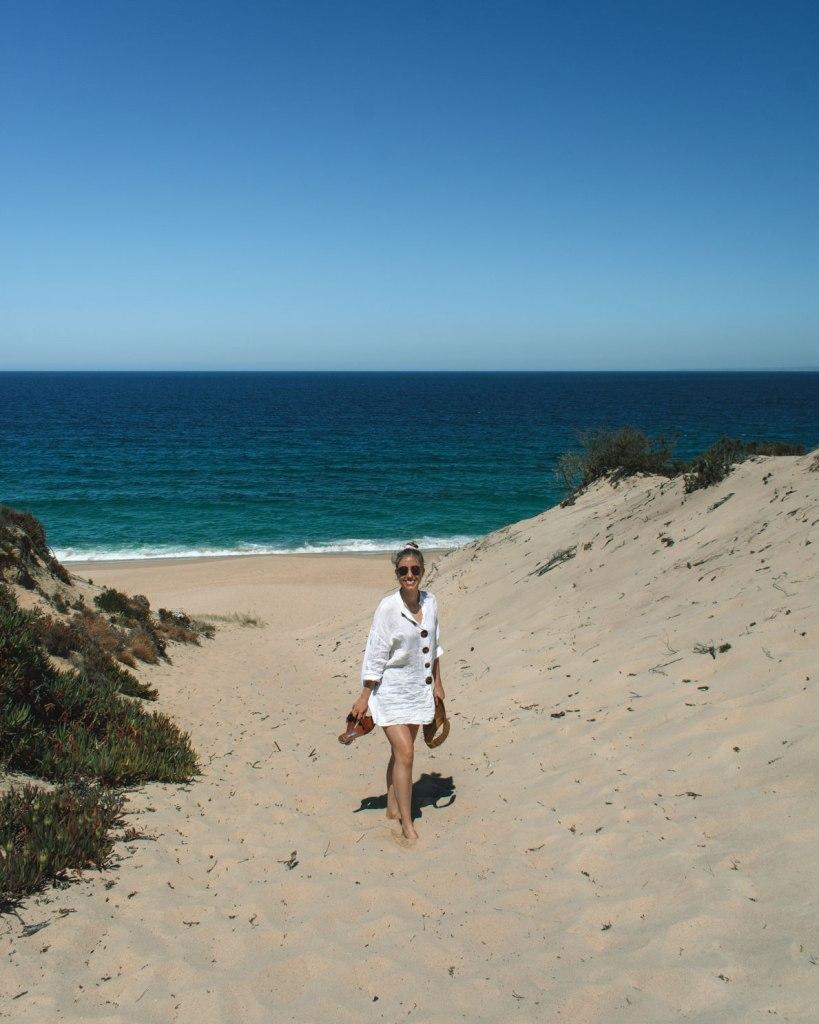 Best beaches in Comporta