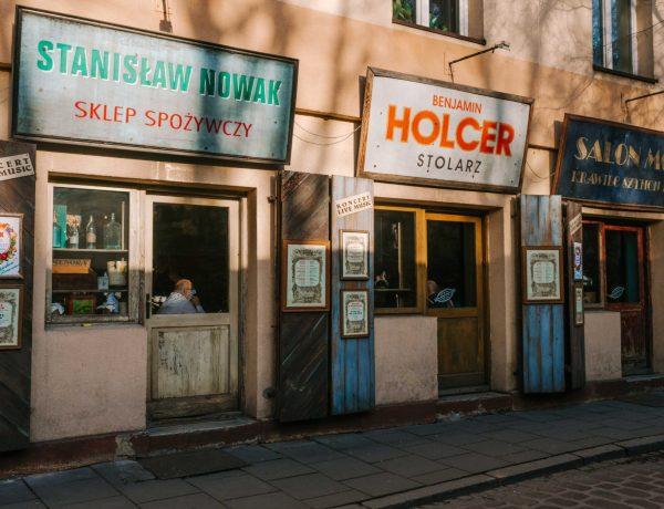 Cost of living in Krakow