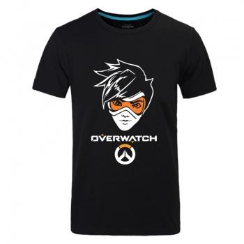 2016 New Design Overwatch Logo Hoodies Mens Boys Blizzard