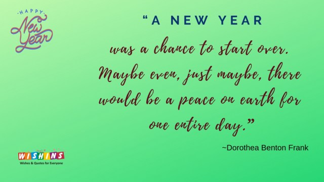 New year quotes 1