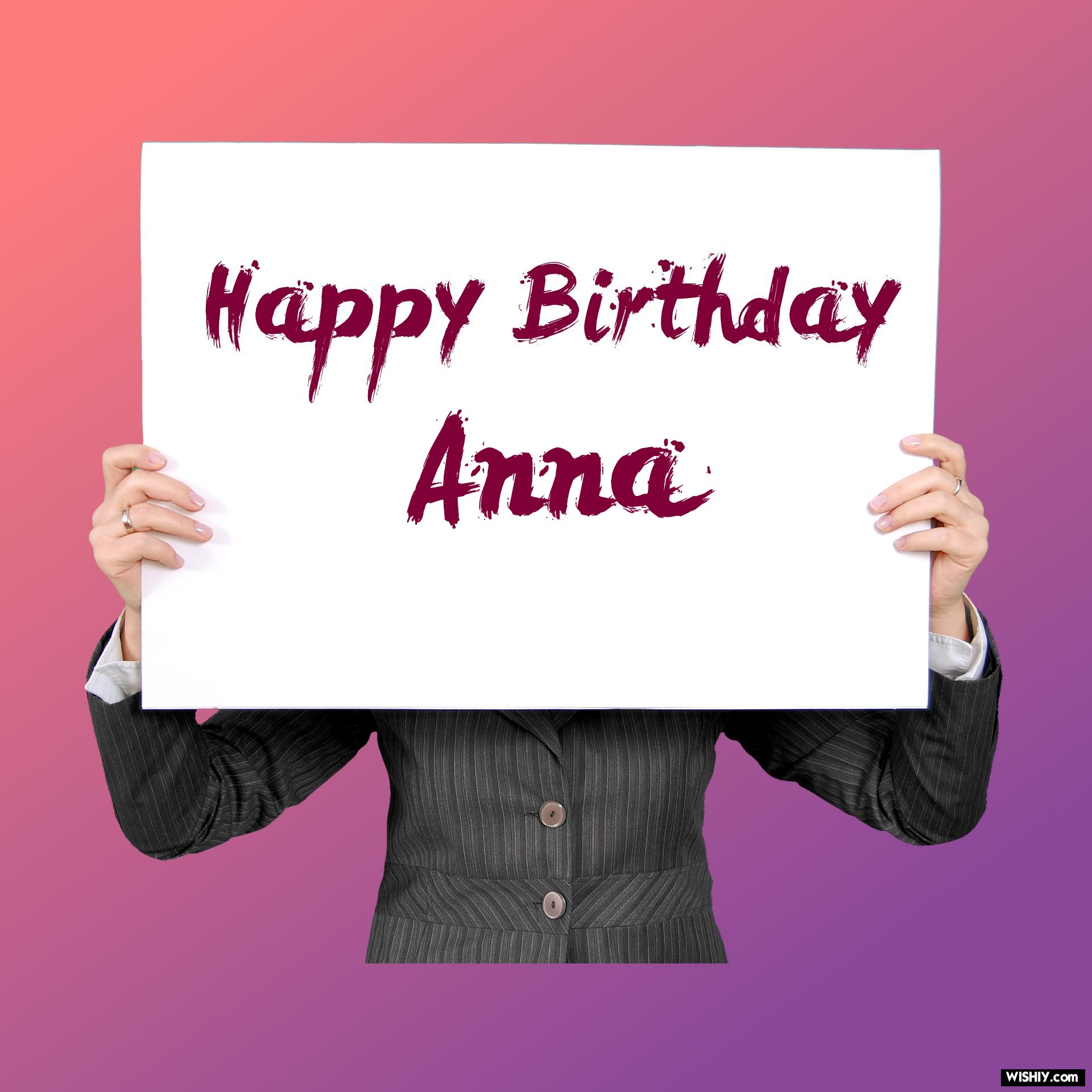 50 Best Birthday Images For Anna Instant Download Wishiy Com