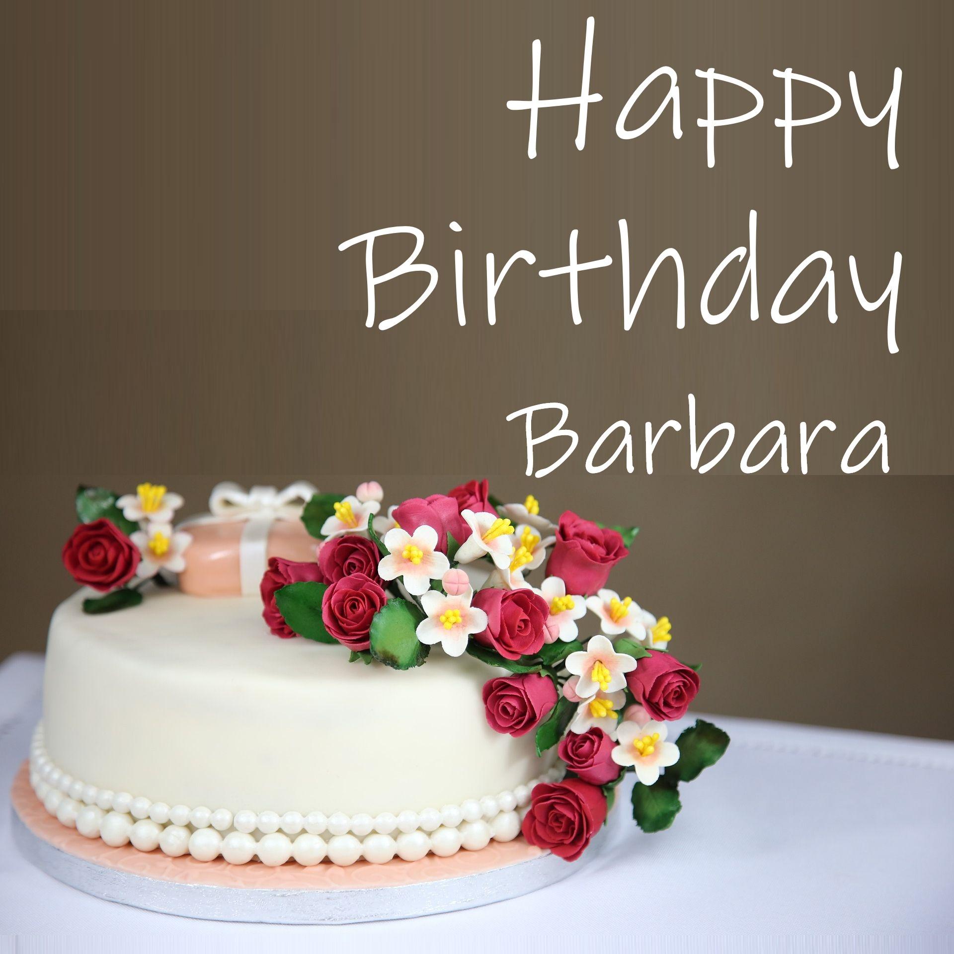 50 Best Geburtstag Bilder Fur Barbara Sofort Download Wishiy Com