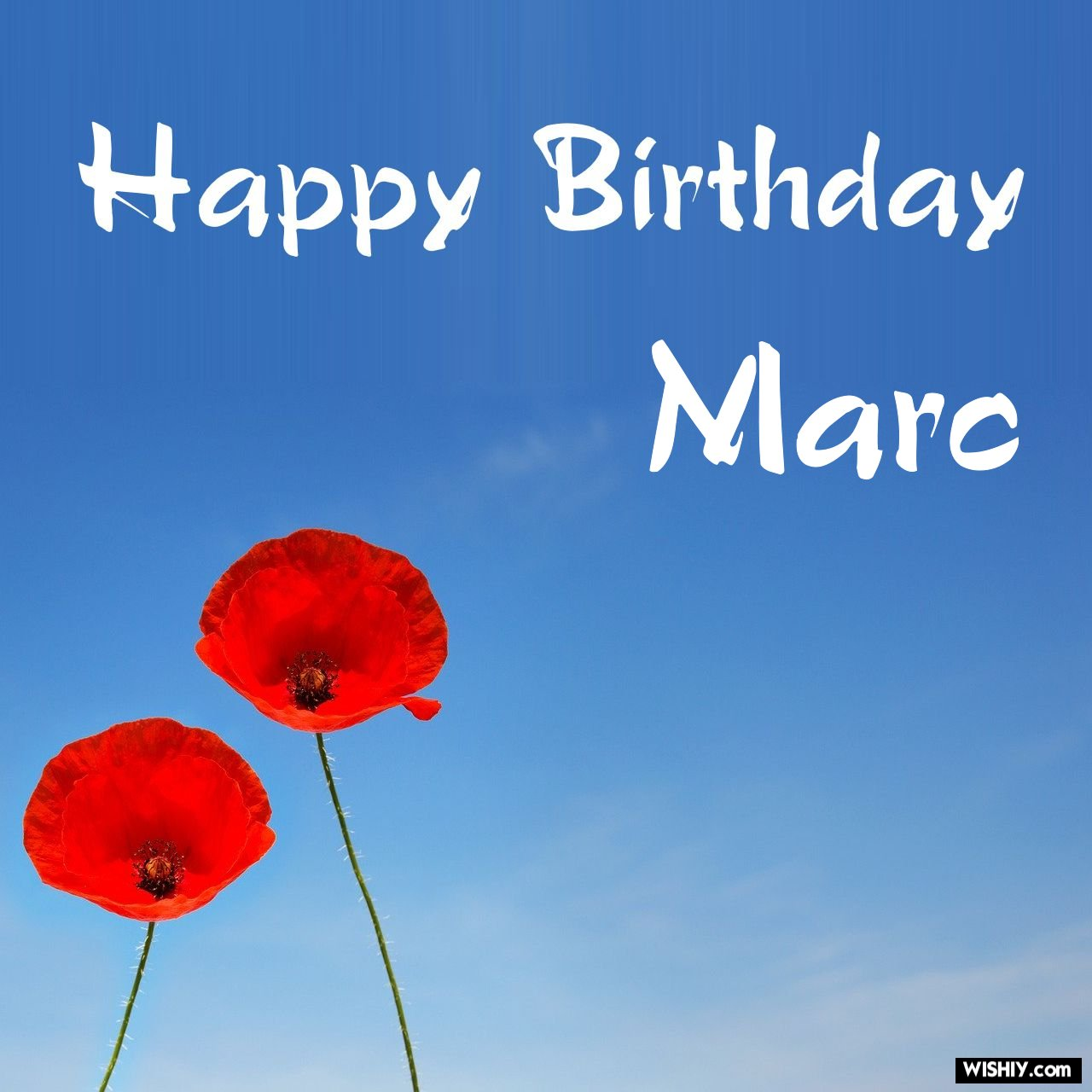 50 Best Geburtstag Bilder Fur Marc Sofort Download Wishiy Com