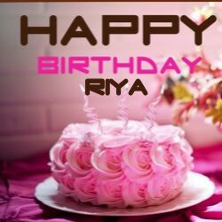 50 Best Birthday Images For Riya Instant Download Wishiy Com