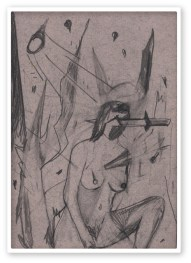 Chambre Charbon by Boris Detraz