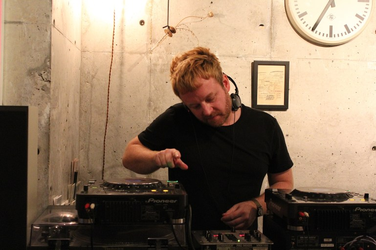 KIDNEY DJ