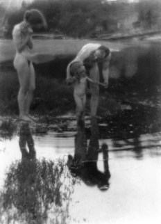 reflections 1910