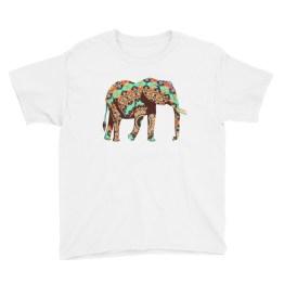 Elephant Youth Short Sleeve T-Shirt