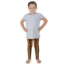 Black Cat Kid's leggings