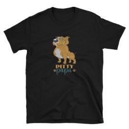 Pitty Papa | Unisex T-Shirt