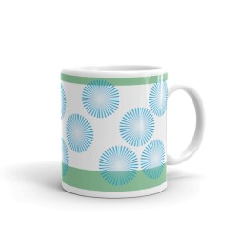 Asters | Sarah's Homestead Mug
