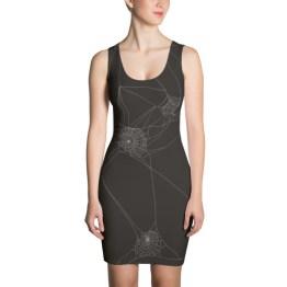 Spider Webs | Dress