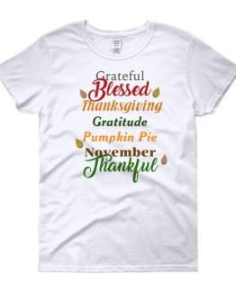 Grateful Women's short sleeve t-shirt