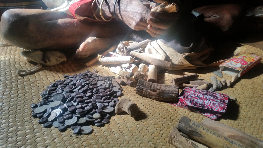 Traditional Healing Spells