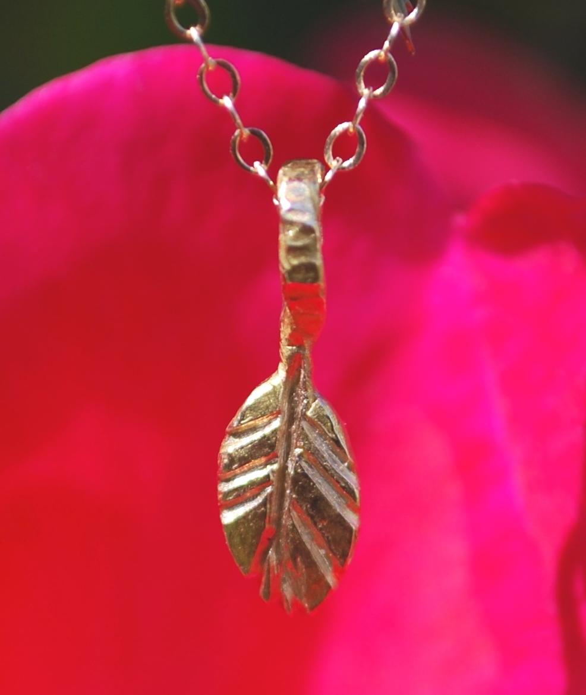 leaf gold re-F