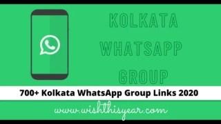 Kolkata Girls Whatsapp Group Links