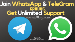 Telegram Group Links (10000+ Best Group & Channel)
