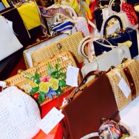Festival of Vintage - York Racecourse - A Toe-Tapping Shopping Experience!