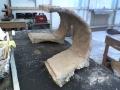 Concrete shape