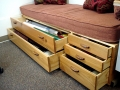 Storage Bench Open