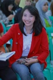 Nana Riskhi Susanti - Juara 1
